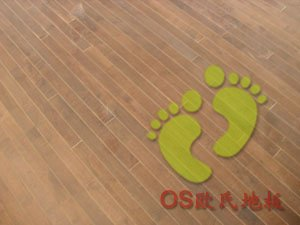 运动木地板――让你安心运动