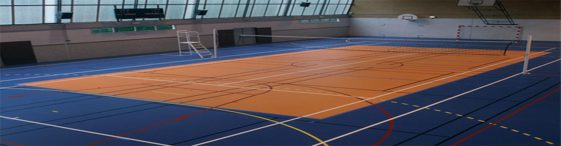 体育地板-乒羽木地板