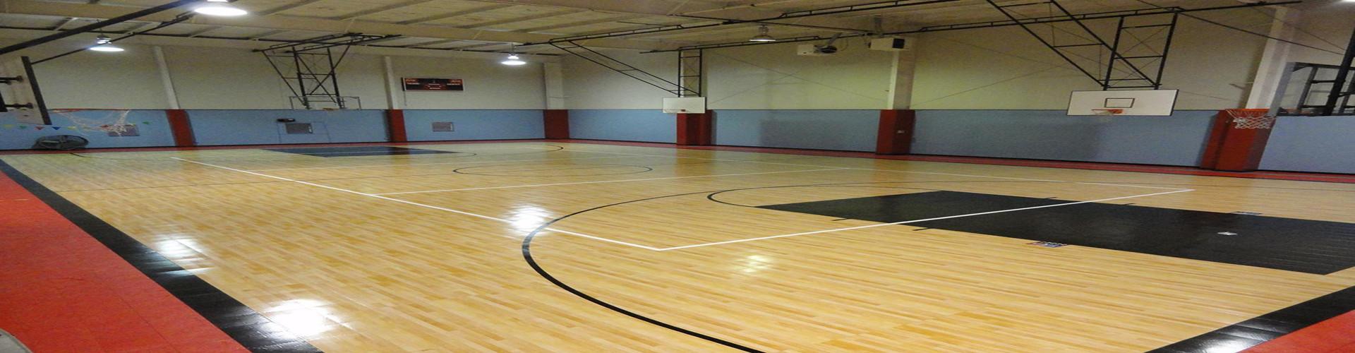 体育地板-体育木地板